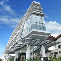 Eco Tree Hotel, Melaka