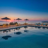 Creta Vitalis, hotel in Kalathas