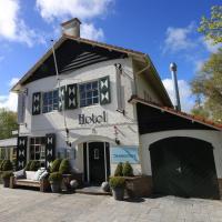 Strandhotel Dennenbos, Hotel in Oostkapelle