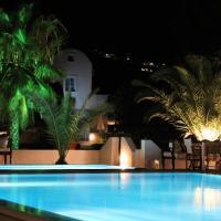 Pelagos Hotel - Oia, hotel a Oia