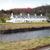 Crinan Canal Cottage, hotel in Lochgilphead