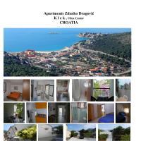Apartment Dragovic