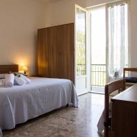 Hotel Silvia, hotel a Framura