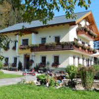 Biobauernhof Poidlbauer, Hotel in Göstling an der Ybbs