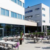 Quality Hotel Expo, hotel in Fornebu