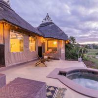 Safari Lodge - Amakhala Game Reserve, hotel in Amakhala Game Reserve
