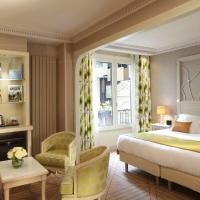 روتشستر شانزليزيه، فندق في باريس