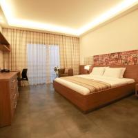 Urban Central Suites - Beirut, hotel in Beirut