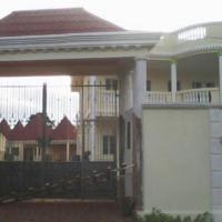 Manoir des Innocents, отель в городе Bafoussam
