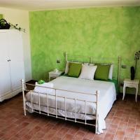 Ca' Fabbri, hotel a Roncofreddo