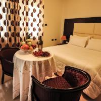 Hotel Vila e Arte City Center, отель в Тиране