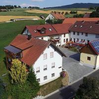 Gästehaus Weber, Hotel in Neualbenreuth