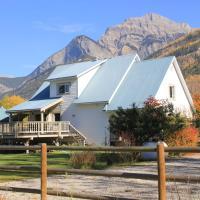 Bear Paw Lodge
