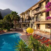 Hotel Sorriso, hotel in Toscolano Maderno