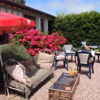 Chambres d'hôtes les 4 chemins, hotel near Deauville - Normandie Airport - DOL, Trouville-sur-Mer