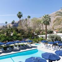 Holiday House Palm Springs, hotel v destinaci Palm Springs