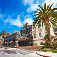 Embassy Suites Los Angeles - International Airport South, hotel near Los Angeles International Airport - LAX, El Segundo