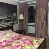 Apartments Vspole 4