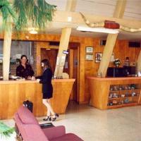 Cottonwood Inn, hotel in La Grange