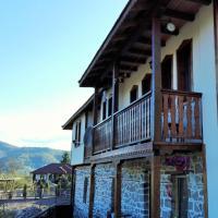 Semana Guesthouse, hotel in Vrata