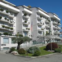 Air Palace Hotel, hotel a Leinì