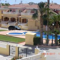 Casas Holiday - playa Cabo Roig