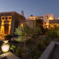 Villa Patmos Netia, hotel a Patmo (Patmos)