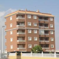 Apartamentos Arenales Del Sol III