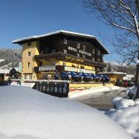 Hotel Staffler, hotel in Niederau