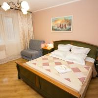 Apartment on Kastanaevskaya
