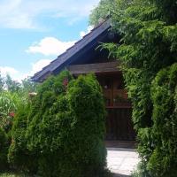 Chalet Licko, hotel in Domžale