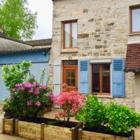 La petite cour, hotel in Villiers-sous-Grez