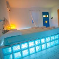 Suite House L'Isola Che Non C'è, hotel in Fontane Bianche