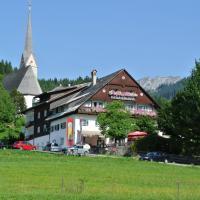 Kirchenwirt Gosau, hotel in Gosau
