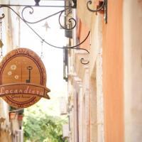 Locandiera, hotel di Corfu Town