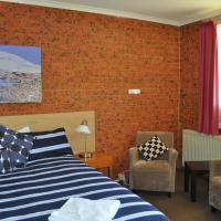 Merrijig Motor Inn, hotel in Merrijig