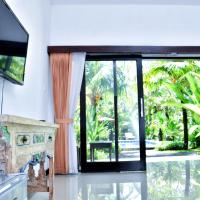 Palm Garden Bali, hotel in Nusa Dua
