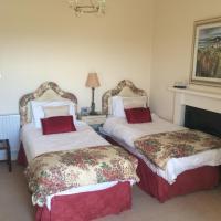 Clint Lodge, hôtel à Melrose
