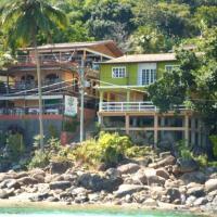 Pousada Cibeles, hotel in Praia de Araçatiba