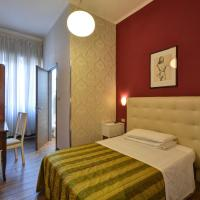 Hotel Universo, hotel din Torino
