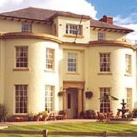 Edderton Hall Country House, hotel in Welshpool