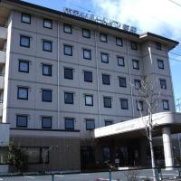 埃達路特酒店