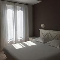 Hotel Bonaparte, hotel in Bastia