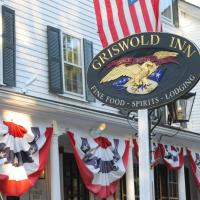 The Griswold Inn, hotel in Essex