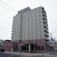 路由客棧三澤市酒店