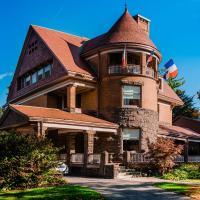 Château la Motte Guest House, hotel em Woodstock