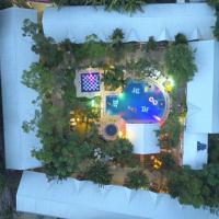 Deep Forest Garden Hotel, отель в Пуэрто-Принсеса