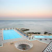 Eden Roc Resort - All Inclusive, отель в городе Калитея (Родос)