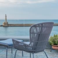 Residenza Vranas Boutique Hotel, hotel in Chania Old Town, Chania Town