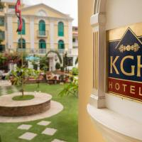 Kathmandu Guest House by KGH Group, hotel in Kathmandu
